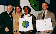 TO DO Award 1997 Amazon Headwaters with the Huaorani, Ecuador