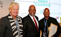 TO DO Award 2018 !Khwa ttu San Culture and Education Centre, South Africa