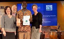 TO DO Award 2017 KAFRED, Uganda
