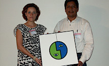 TO DO Award 2003 Bioplaneta Ecotourism Network, Mexiko