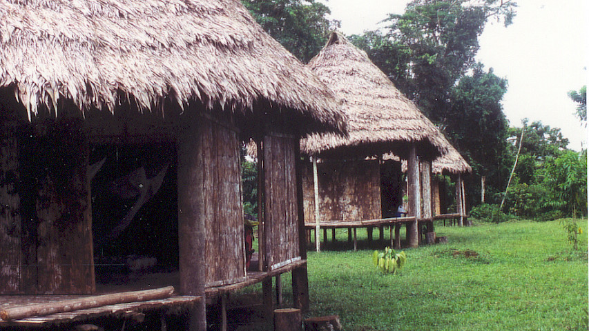 TO DO 2001 Wanamei Expeditions, Peru